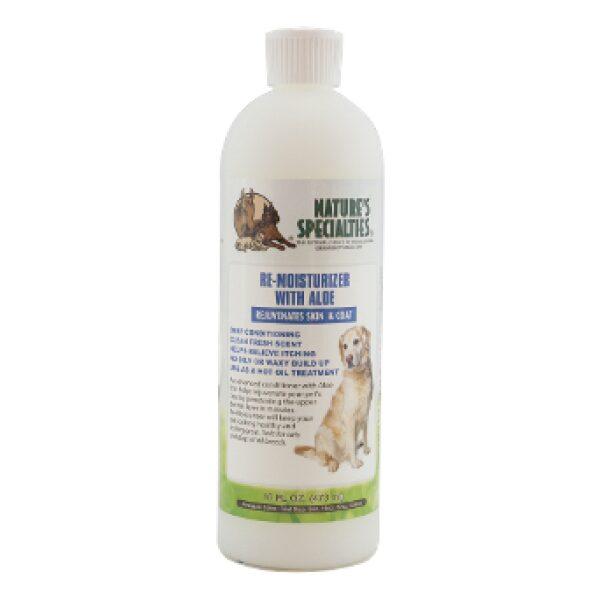 Nature Specialties Remoisturizer Conditioner